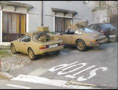 Old Sports Cars, Sport Cars, Old Cars, Porsche 924, Porsche Cars, Audi 200, Porsche Models, Vintage Porsche, Concept Cars