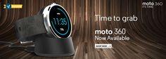 Motorola 360 is in Stock on Flipkart http://fkrt.it/RHpfSxNN