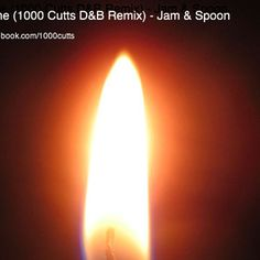 ▶ Flame (1000 Cutts D Remix) - Jam and Spoon by 1000 Cutts