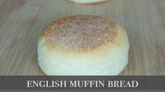 English Muffin Bread, English Muffins, Pancakes Easy, Egg Recipes, Hamburger, Breads, Yummy Food, Youtube, Pies