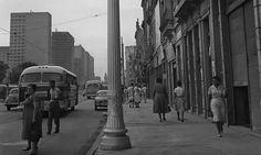 Av. Pres. Vargas - 1961