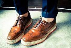 Prada zapatos de hombre 2015