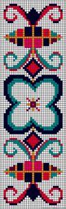 Patrones de bolsos wayuu, con diseños creados por ti!! Form Crochet, Kids Rugs, Tapestry, Deco, Pattern, Crochet Purses, Crochet Stitches, Handbag Patterns, Crochet Cord
