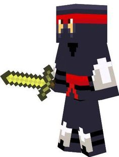 For all those geeks out there who play minecraft go on the ninja minecraft skin buscar con google sciox Images