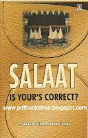 "Book name is ""Salaat! Is your's Correct? Punctuality and correct performance of Salaat"" Written by Maulana Fazlur Rahman Azmi. After Imaan, Salaat is the most. Book Names, Free Pdf Books, Hindi Movies, 4 Kids, Islam"