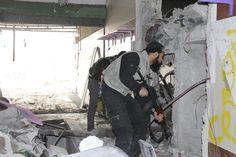 U.S., Jordan stepping up training of Syrian opposition - The Washington Post