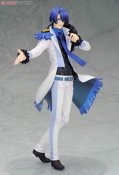 KEI 1//10 Scale 16cm PVC Figure Toy NIB Anime Vocaloid Hatsune Sakura Miku feat