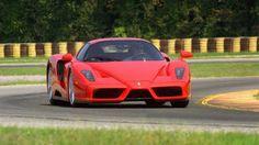 Ferrari Enzo - Ferrari
