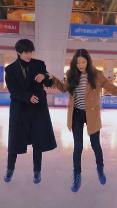 Korean Drama Songs, Korean Drama Best, Korean Drama Quotes, Kpop Couples, Cute Couples, True Beauty Quotes, Flipagram Instagram, Sung Kang, Handsome Korean Actors