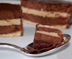 5 recetas de cremas para tus tortas y postres My Recipes, Cake Recipes, Dessert Recipes, Desserts, Cake Cookies, Cupcake Cakes, Cake Filling Recipes, Glaze For Cake, Funny Cake