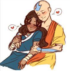 Just being their hopeless romantic self Avatar Ang, The Last Avatar, Avatar Funny, Avatar The Last Airbender Art, Korra Avatar, Team Avatar, Zuko, Legend Of Korra, Artist Problems