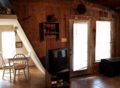 Tiny A-Frame Cabin ❤ Tiny House Websites
