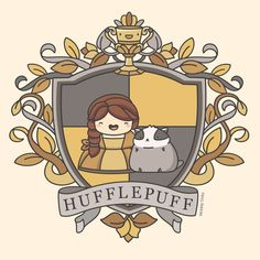 Check it out Potter Heads! Just cuz it's cute and my bff is a Hufflepuff Harry Potter Tumblr, Harry Potter Anime, Harry Potter World, Arte Do Harry Potter, Cute Harry Potter, Harry Potter Drawings, Harry Potter Pictures, Harry Potter Universal, Harry Potter Memes