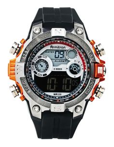 Give Dad a sports watch for less than $30.
