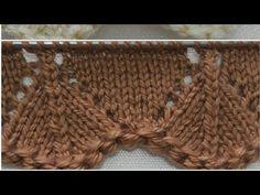 Örgüde modelli başlangıç... - YouTube Crochet Simple, Knit Vest Pattern, Survival Blanket, Watermelon Diet, Work Gloves, Couture, Free Food, Creations, Pure Products