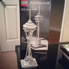 One of my Christmas gifts from Nathan to commemorate our anniversary trip.  You guys can keep your adult coloring books. I'll take Legos over those things any day. by rlwbenj