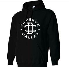 Cameron Dallas hoodie