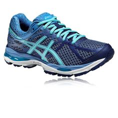e7ddc6c3 ASICS GEL-CUMULUS 17 Women's Running Shoes - SS16 Asics Looks, Court Shoes,