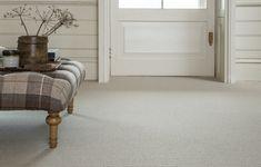 Wool loop Averbury carpet in Bentley Beige Best Carpet, Diy Carpet, Wall Carpet, Bedroom Carpet, Cost Of Carpet, Types Of Carpet, Carpet Styles, Hallway Carpet Runners, Rugs