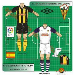 Malaga CF kits for Football Kits, Wetsuit, Malaga, Logos, Shirts, Fashion, Soccer Kits, Scuba Wetsuit, Moda