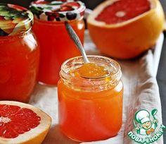 Jam Recipes, Canning Recipes, Georgian Food, Marmalade Recipe, Vegan Cafe, Fruit Jam, Homemade Seasonings, Russian Recipes, Mushroom Recipes