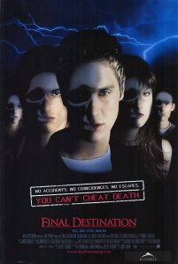 Destination (2000)