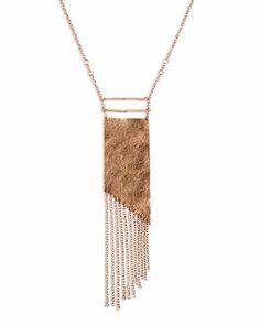 cute and versatile necklace
