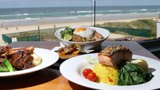BEST OF THE GOLD COAST: Best Surf Club Meals. Northcliffe Surf Club. Picture Glenn Hampson