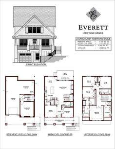 32 Best Tuck Under Garage Houses images | Garage house ... Narrow House With Tuck Under Garage Plans on house plans with fireplace, house with drive under garage, house plans with deck, house plans with sunrooms, house plans with large bedrooms, 2 level garage under garage, house plans with balconies,