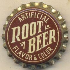 Soda Bottles, Beer Bottles, Root Beer Bottle, Bottle Top, Wedding Tattoos, Outdoor Art, Brown And Grey, Gray, Animal Design