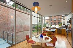 Brooklyn Brownstone | 1100 Architect