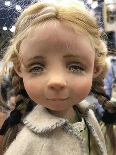 Снова весна! Снова Весенний бал кукол на Тишинке / Выставка кукол - обзоры, репортажи, информация, фото / Бэйбики. Куклы фото. Одежда для кукол