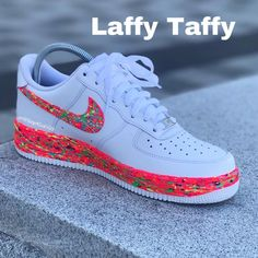 e0a67f086e3a Splattered AF1s (Read Description For Discount). Atletická ObuvOblečení Swag Nike ...