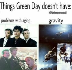 GRAVITY DON'T MEAN TOO MU--wait wrong band