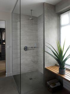 45 impressive bathroom shower remodel ideas 20 « Home Decoration Scandinavian Bathroom Design Ideas, Modern Bathroom Design, Bathroom Interior Design, Bathroom Designs, Kitchen Interior, Modern Design, Bad Inspiration, Bathroom Inspiration, Bathroom Ideas