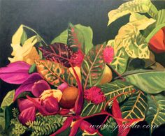 Still life, Atelier Yoyita, classical realism paintings