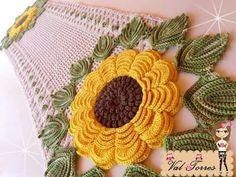 Mega flor girassol