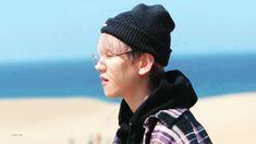 변백현 | Baekhyun | [CAPS] #EXO #Baekhyun @ Travel the World on EXO's Ladder | 'ㅅ'