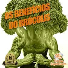Além de dar melhores resultados no treino de hipertrofia, o brócolis também traz…