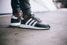 adidas Originals Iniki Runner On Foot preview - EU Kicks: Sneaker Magazine