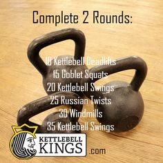 Kettlebell ExerciseWhat is Kettlebell Exercise? The kettlebell is not a new thing and it has been around for quite some time. Kettlebell Training, Kettlebell Kings, Kettlebell Benefits, Kettlebell Challenge, Kettlebell Circuit, Kettlebell Deadlift, Tabata, Fitness Workouts, Yoga Fitness