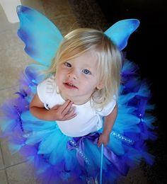 I ? this little girlu0027s Halloween costume soooo pretty!  sc 1 st  Pinterest & Little Girl Halloween Costume Ideas - | Halloween costumes ...