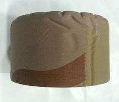 Flexible Nylon Camouflage Tape: water & air tight, no residue, low sheen.