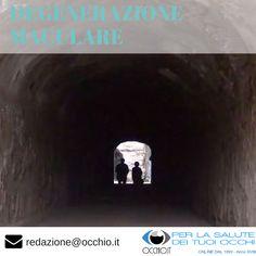 👉 Occhio.it Web Magazine di Oculistica  ▪ Italy  DEGENERAZIONE MACULARE  http://occhio.it/degenerazione-maculare  La degenerazione maculare è una delle cause principali della perdita della vista tra le persone anziane oltre i 65 anni di età.👁👀  ▪ ▪ ▪  #occhio #oculistica #oculistic #webmagazine #web #magazine #italy #italia #occhi #eyes #curadegliocchi #eye #eyecare #occhio #macular #maculare #degenerazione #degeneration #sightloss #vista #visione #visione #sight #eyesight #olderpeople…