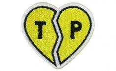 official twin peaks merchandise | Get the official Twin Peaks Laura Palmer Locket Patch. Inspired by the ...