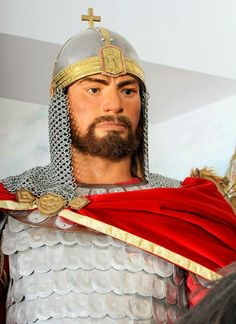Museum of wax figures Veliko Tarnovo  He collection will include 27 figures of Bulgarian tsars made of wax and silicone.
