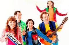 """Agenda Cultural RJ: O musical """"Bisa Bia, Bisa Bel"""", adaptação homônima..."""