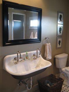 143 best bathroom sink ideas images in 2019 rh pinterest com