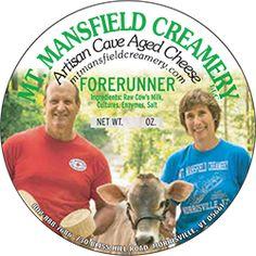 Mt. Mansfield Creamery, VT