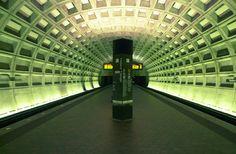 Federal Triangle, DC